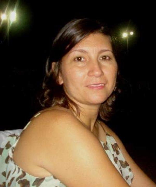 Rosenir Monteiro Melo